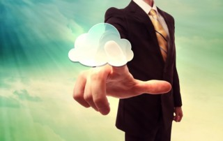 Moving your business into the cloud