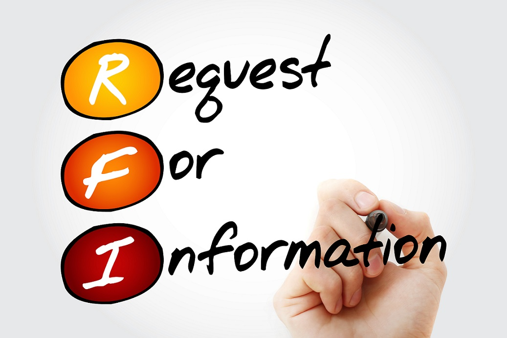 Difference Between an RFI, RFP and RFQ | Flex Capital