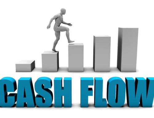 Improving Your Cash Flow Problems