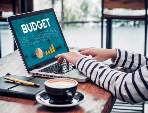 3 Keys To Building Out A Successful Budget And Forecasting Expenses
